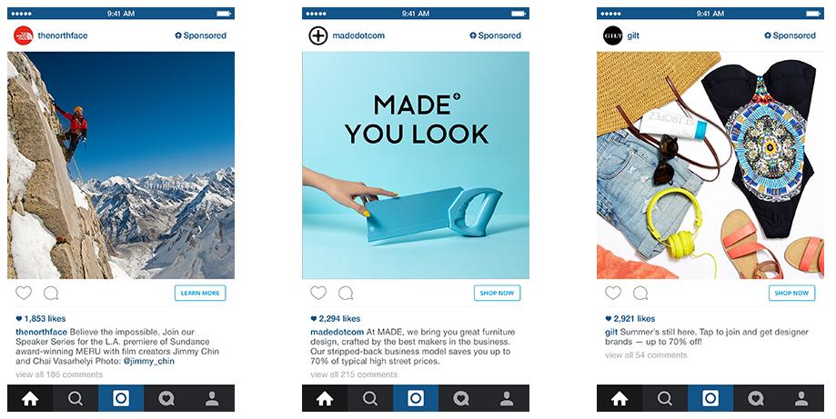 """За да допълним поредицата ни """"Съвети за малкия бизнес онлайн"""" и по-конкретно спецификите на Instagram, днес ще Ви дадем повече информация относно рекламата в тази социална мрежа."""