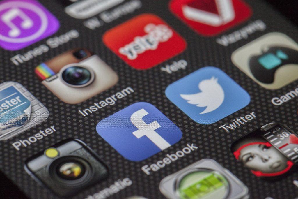 Стратегия за социалните мрежи